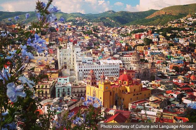 CLA - Culture and Language Abroad